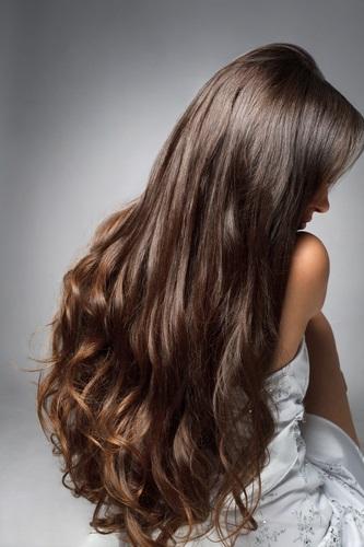 טיפוח השיער