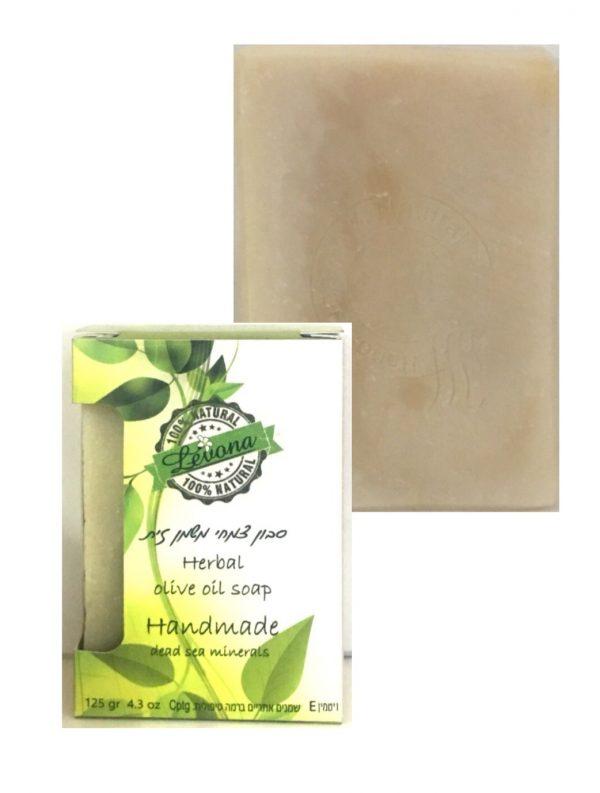 סבון מאזן שמן נים
